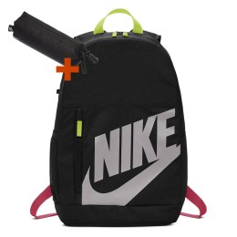 Nike mugursoma + zīmuļa korpuss
