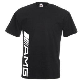 AMG t-krekls