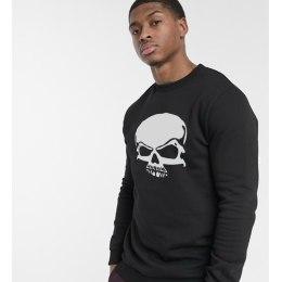 Skull džemperis
