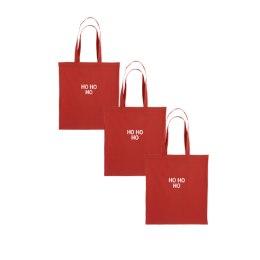 Ho-Ho-Ho iepirkumu somas (3 gab.)