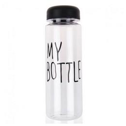 Pudeļu pudele My