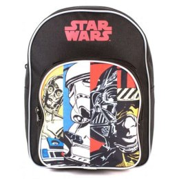 Star Wars samazināts mugursoma