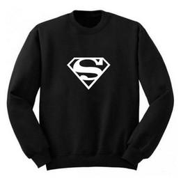 Superman džemperis